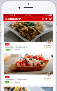 Chow App