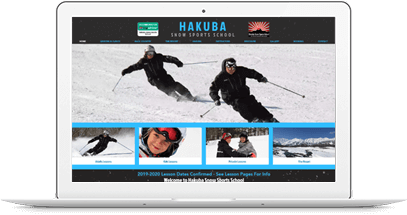 Hakuba Snow Sports