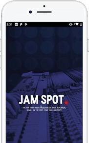 Jam Spot