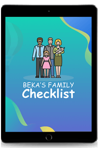 Beka's Family